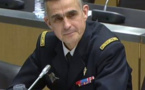 In France, four-star General Bertrand Soubelet's run for Congress
