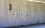 The World Bank is preparing for a transformation