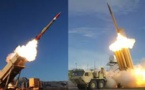 A Swarm-Like Attack From North Korea Could 'Overwhelm' South Korea's THAAD Missile Shield