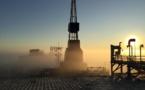 Russia surpasses Saudi Arabia in oil production