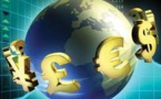 A Year Of Faster, Firmer Growth Seems Set For  Global Economy
