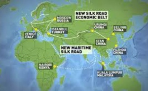 Trillions Could Be The Cost Of China's Plan To Develop Asian Infrastructure, Right Now There's Enough Money