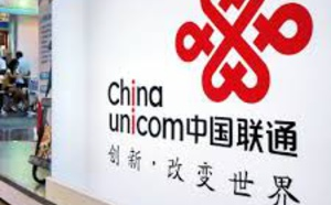 $12 Billion To Be Invested In State-Owned China Unicom By Baidu, JD.Com And Others: Reuters