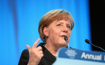 Germany and France set up to stabilize the eurozone