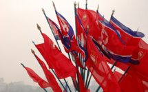 China counts losses from sanctions against the DPRK