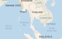 Myanmar's Rohingya Crisis May Be Taken Advantage Of By Terror Groups