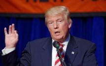 "Trump: ""North Korea supports terrorism"""