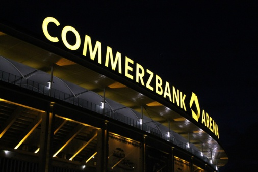 Commerzbank will dismiss 5000 employees