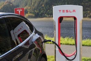 In The Coming Years, Owning A Tesla Car Could Be A Source Of Income.