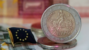 Economic Reform Should Not Be Deflected By Greek Debt Relief: Stated Senior ECB Official