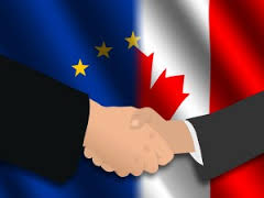Deadlock Over EU-Canada Trade Pact Broken by Belgium