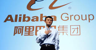 Alibaba's Ma Promises to Bring One Million Jobs to U.S. after his Meeting with Trump