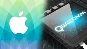After the U.S., Qualcomm Sued by Apple in Beijing for 1 Billion Yuan