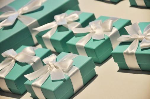 Tiffany says goodbye to its CEO