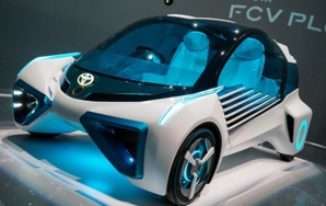 Suzuki & Toyota On For A 'Formal' Partnership Talk To Explore Green Vehicle Technologies And More