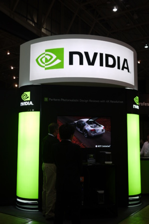Nvidia's annual profit grew more than twice