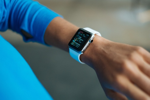 Wearables market is drowning