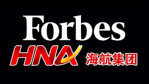 Buying Of Controlling Stake In Forbes Being Discussed With China's HNA And The Magazine: Reuters