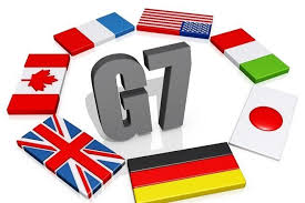 U.S. Warned Not To Upset Global Growth By G7 Finance Chiefs