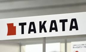 Filing For Bankruptcy This Month Is Air Bag Maker Takata: Reuters