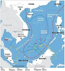 Its South China Sea Territory Being Protected By Indonesia From 'Foreign' Threats