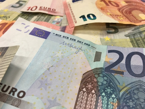 Euro reaches record high thanks to the North Korean missile