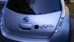 Nissan's New Global Sale Target Of 'Over 90,000 Units' With Its New EV Leaf Launch