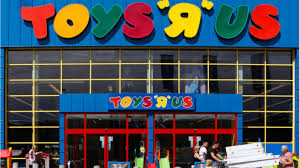 How Toys 'R' Us Was Caught Up by $5 Billion Of Debt