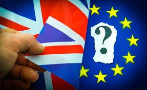 Brexit Talks Hit A 'Deadlock'; Sterling Slides