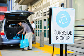 Curbside Pickup Strategy Being Used By Kroger And Walmart To Attract Shoppers And Combat Amazon