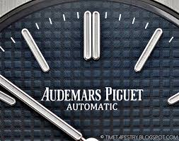 Second-Hand Trading Of Luxury Watches To Be Started By Swiss Luxury Watchmaker Audemars