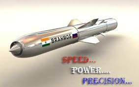 India-Russia Develops Supersonic Missile Which Could Raise Concerns In China