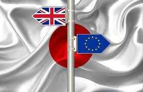 Japanese Firms Could Move Out Of The U.K. If Their Profits Are Impacted By A Brexit Deal