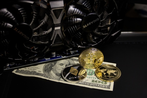 IMF says it's ready to regulate the cryptocurrency market but banks are still cautious