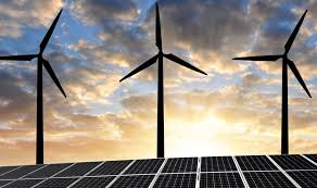 U.S. EIA Reports Increase In Renewables And Decrease Of Fossil Fuel For Power In 2017