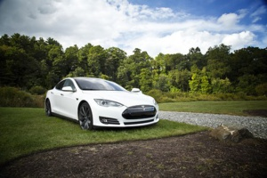 Tesla's Model S Returns To BAFA's Incentive Scheme List