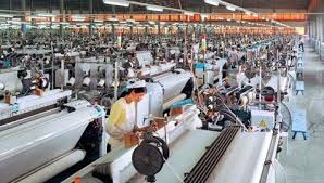 Official PMI Data Shows Stronger Than Expected March Factory Growth In China