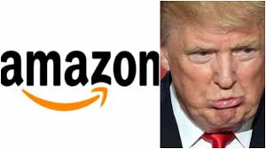 Trump Attacks Amazon While His Government Does Big Business With E-retailer