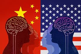 U.S.-China Ties Could Be Bettered By AI As The Bridge: Experts