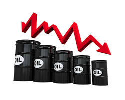 Rising U.S. Rig Count Results In Fall Of Oil Prices From Multi Year Highs