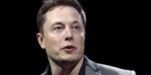 Elon Musk Fends Off A Call To Strike Him Down From Role Of Chairman Of Tesla