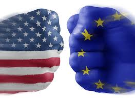 German FM Claims EU Not To Be Forced To Surrender By The US
