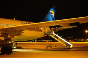 Chief Executive of Thomas Cook Rules Out Sale Speculations