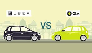 Uber To Be Challenged In UK Market By Indian Ride Hailing Firm Ola