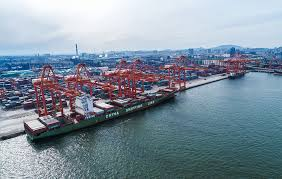 China Report Export Growth For July – The Month When USW Tariffs Were Set In