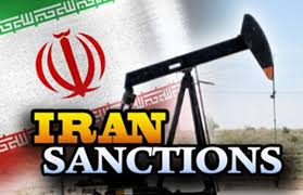 Trump Warns Firms And Trading Partners Over Iran Sanctions