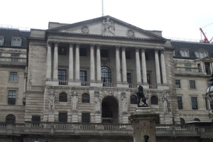 Expecting 'Couple More' Rate Hikes Down The Line Is Reasonable, Says McCafferty of BoE