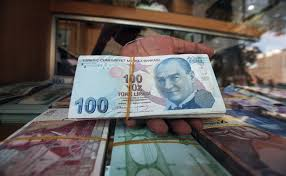 Recovery Continues For Turkish Lira Even As Its As Finance Chief Tries To Calm Markets