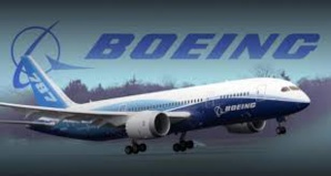 Boeing Price Target Raised, Could Be A 50 Per4cent Increase In Shares: UBS