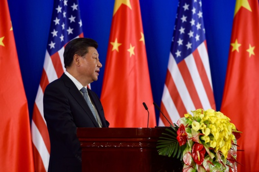 The US is ready to start negotiations with China